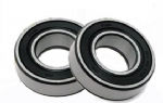 BONNEVILLE T100 & SE 2002/15 Rear Wheel Bearings Set. 1 x Set Per Wheel. (All Models] Excludes Sprocket Carrier Bearing!